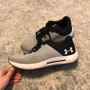 Under Armour Women's Sneakers - Size 9.5